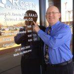 Dr Steve Rosen
